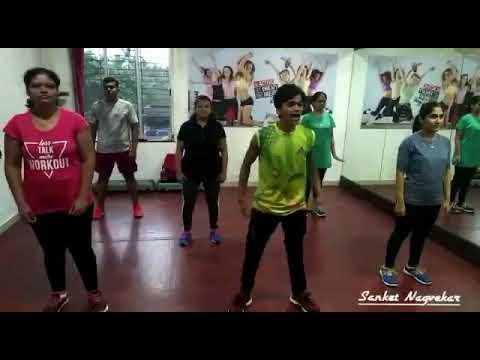 Aero class Aim fitness club