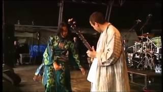 Sevara Nazarkhan - Kel-Kel (Womad, 2003)