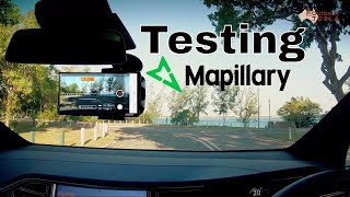 AI, self-driving and Mapillary
