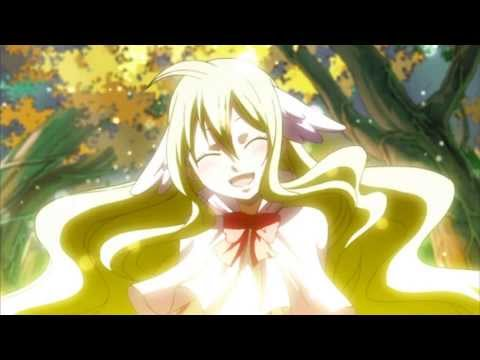 Fairy's Glitter - Theme (Mavis Vermillion Theme)