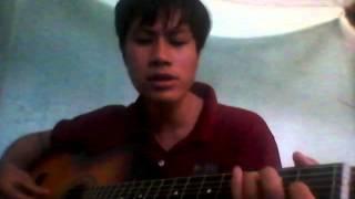 Hát Cho Người Nằm Xuống - guitar cover