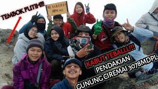 Pendakian Gunung Ciremai R•Vlog 1
