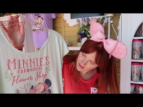 Final Trip To Disney's Flower & Garden Festival 2018 |New Food Reviews, New Merch & More!