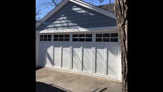 haas 921 american traditions  garage door REVIEW | 630-271-9343
