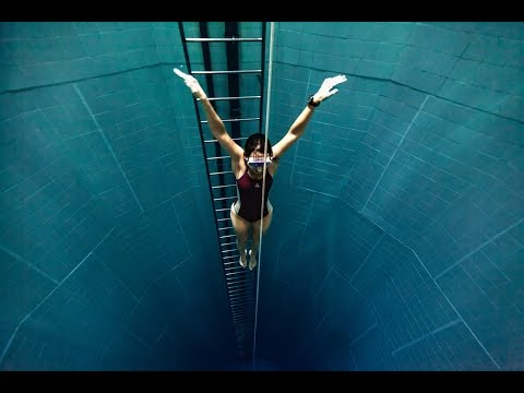 Freediving nemo33