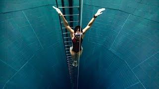 Freediving nemo33