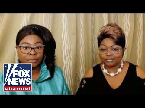 Diamond & Silk react to ad urging moms to warn kids of GOP