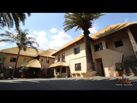 Greenfire Lodge Johannesburg - Accommodation Johannesburg South Africa - Africa Travel Channel