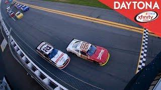 NASCAR XFINITY Series - Full Race - Powershares QQQ 300