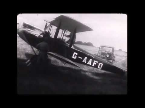 Granny Black Home Movies in 1920s and 1930s