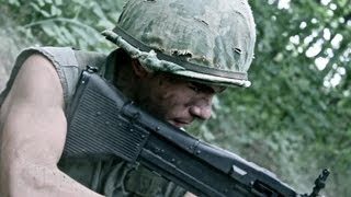 Black Jungle (Short Vietnam War Film- Ryan's Cut)