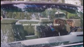 Ommy Dimpoz featuring Seyi Shay - Yanje (Official Music Video)LYRICS