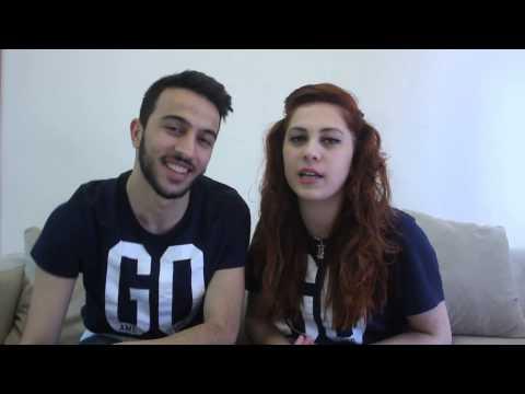 Murat & Yasemin Yiğit Nasıl tanıştı ? :)