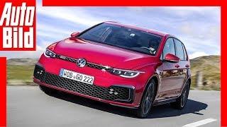 Zukunftsaussicht: VW Golf GTI (2019) Details / Erklärung