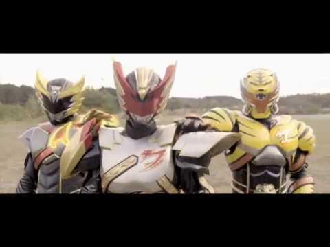 Bima-X Movie : Satria Heroes Revenge of Darkness