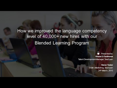 [Webinar] How we improved the language competency level of 40000+ new hires