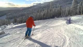 Ski Tips with Josh Foster - Terrain-Based Learning
