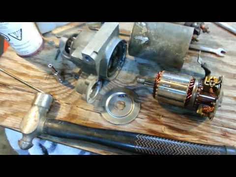 Intermittent no start condition 8 1 Vortec W24 Workhorse Chassis