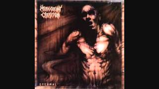Malevolent Creation - Tasteful Agony