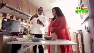 Treat - Chef Anil Kumar's Cookery Show EP-81 29/05/15