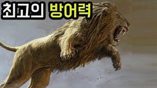 Gambar cover 헤라클레스도 뚫지 못한 방어력! 네메아의 사자 집중탐구!
