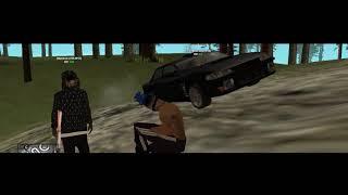 Rina Roleplay - Grove'dan adam kaçıranların sonu - Jamal Lewis ve Ice Wills yargı dağıtıyor. RN:RP