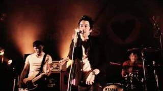 LOSTPROPHETS 'Valleys Homecoming' school gig pt.1