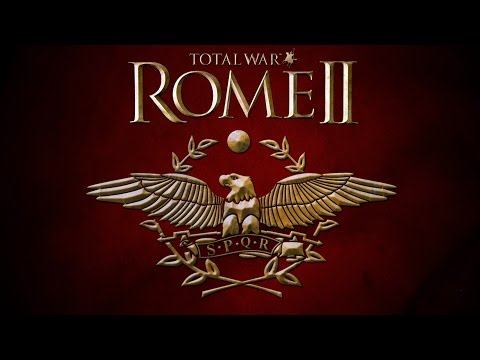 Probably messed up    Total War Rome 2 ep 2