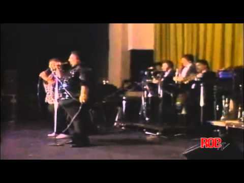 Mazz 5th Annual Tejano Music Awards robtv