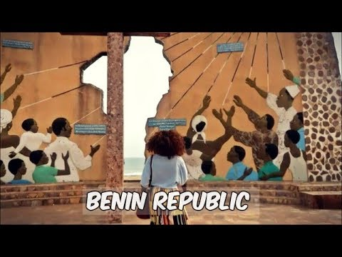 BENIN REPUBLIC TRAVEL VLOG|| DAY 1|| FIDJROSSE/COTONOU