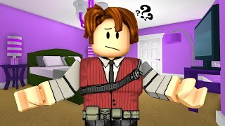 Roblox - ESCAPE DO MEU QUARTO (Escape Room Alpha - Bedroom)