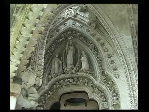 Gaudi  Barcelona - Church - Sagrada Família
