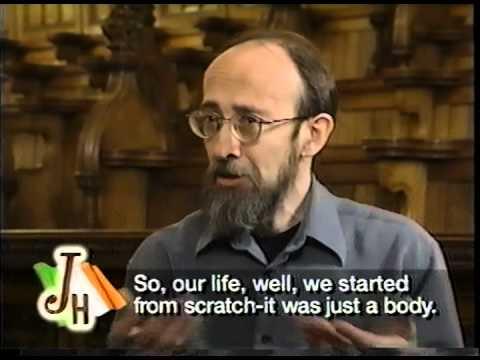 Alexander Deriev: Former Atheist - The Journey Home (10-16-2006)