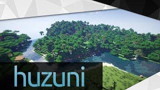 Minecraft Hack: Huzuni 5.0.2 para Minecraft 1.12 (ATUALIZADO 2017)