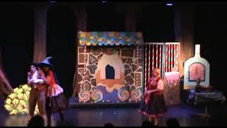 Hansel & Gretel 2019 Clip - Maria Damore, Olivia Damore, Julie Kremm