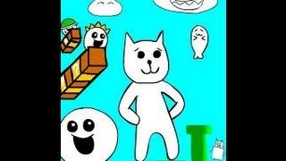 cat mario:cat или android?#1