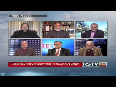 The Big Picture - Has Indian defence policy kept up to nation's needs?