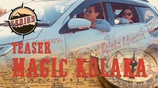 Gambar cover Terios 7 Wonders - Magic Kolaka | Episode 1