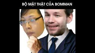 Bomman - Caster số một Việt Nam