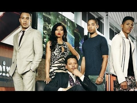 EMPIRE - New FOX Series | TRAILER | HD
