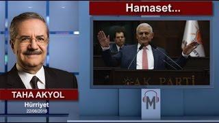 Taha Akyol - Hamaset...