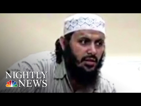 Top Al-Qaeda Leader Was Target Of U.S. Raid In Yemen, Sources Say (Exclusive) | NBC Nightly News