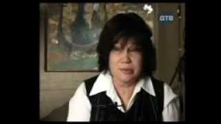 Margenta - Репортаж ДТВ 3.12.07