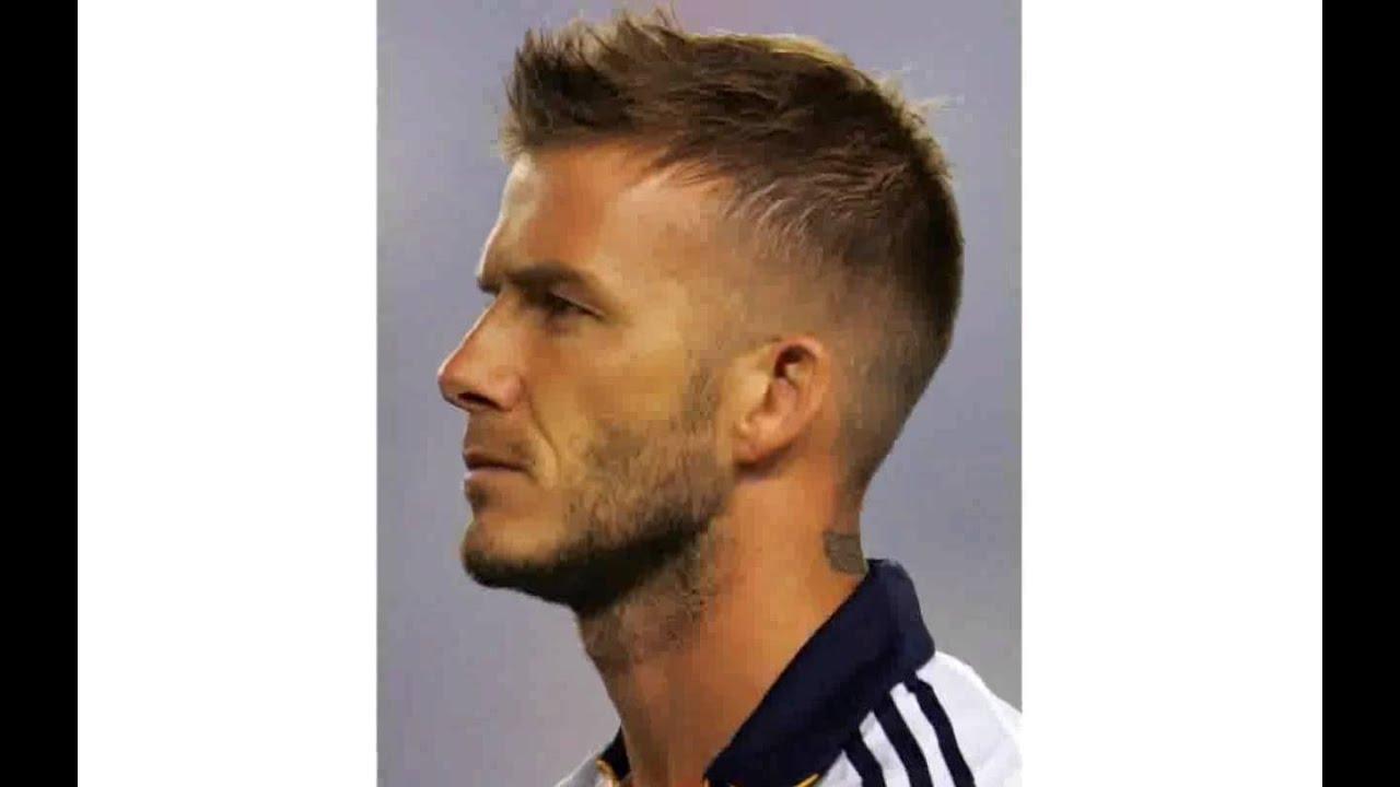 Fotos de cortes modernos para hombres peinado youtube - Peinados de hombres modernos ...