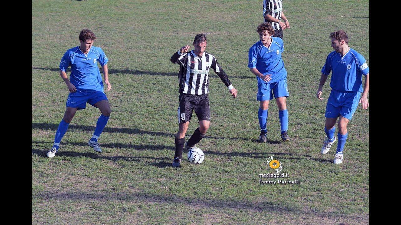 Calcio: Albenga - Andora [9° giornata] // Promozione Girone A: video #1