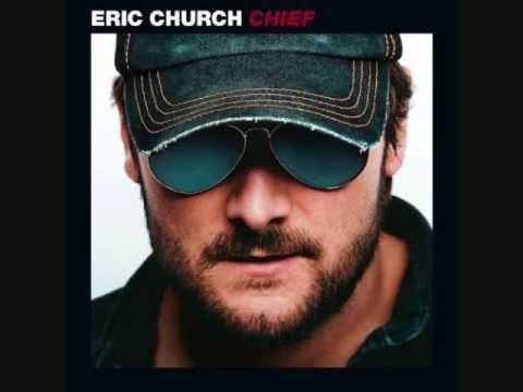 Eric Church - Chevy Van Lyrics - elyricsworld.com