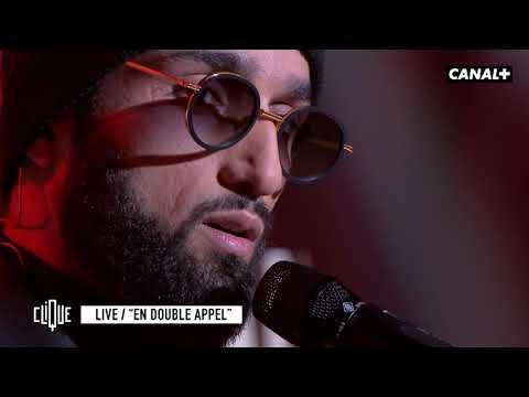 Youtube: Niro en live dans Clique avec«En double appel» – CANAL+