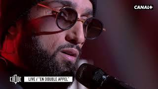 """Niro en live dans Clique avec """"En double appel"""" - CANAL+"""