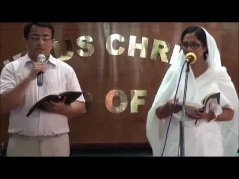 27th May Practical Talk - Sis. Anna Kenneth (Sydney, Australia)