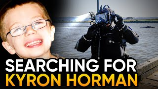 COLD CASE: 7-Year-Old Kyron Horman Disappearance Remains Unsolved After Attending Science Fair